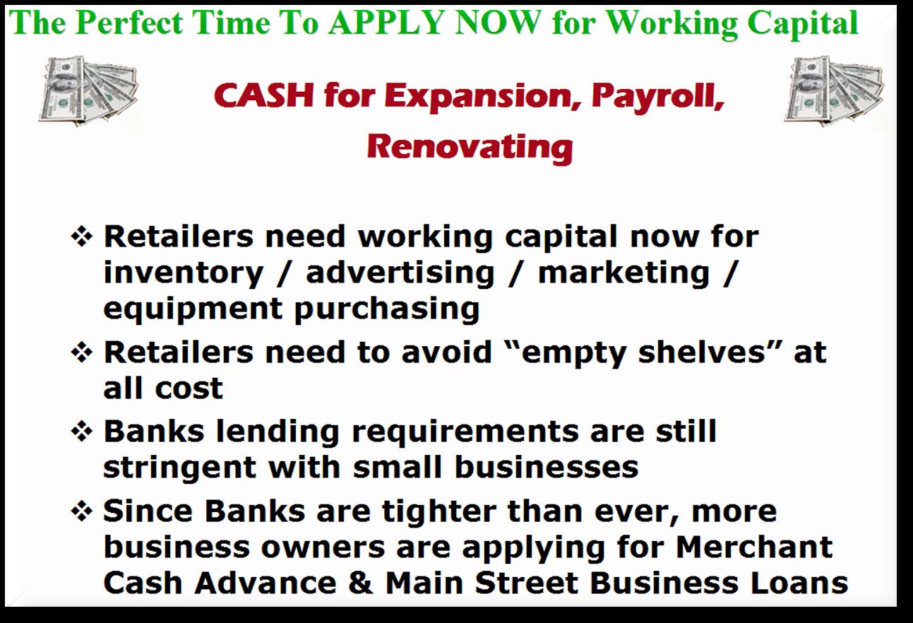 main street small business loans dba smartbiz u00ae loans